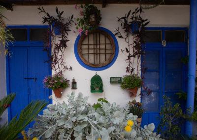 RUTA 2 Calle Marroquíes 6 15